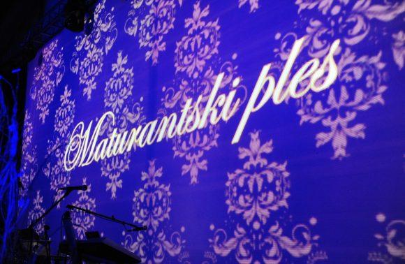 MATURANTSKI PLES 2017