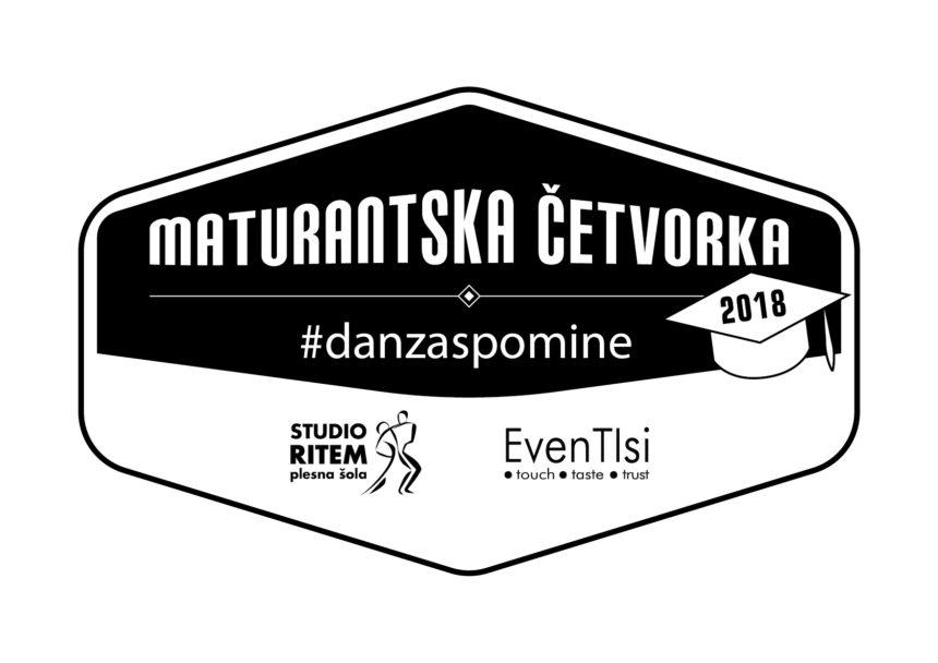 MATURANTSKA ČETVORKA 2018