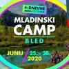 MLADINSKI CAMP | JUNIJ 2020